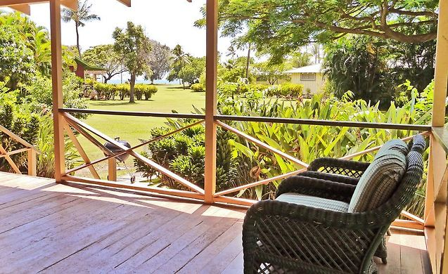 secluded honeymoon kauai image cottage in waimea galleries unforgettable plantation cottages at lg hideaway packages